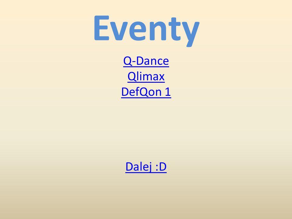 Q-Dance - holenderska agencja rozrywkowa założona w 1999 r., a także studio nagraniowe i wytwórnia płytowa.