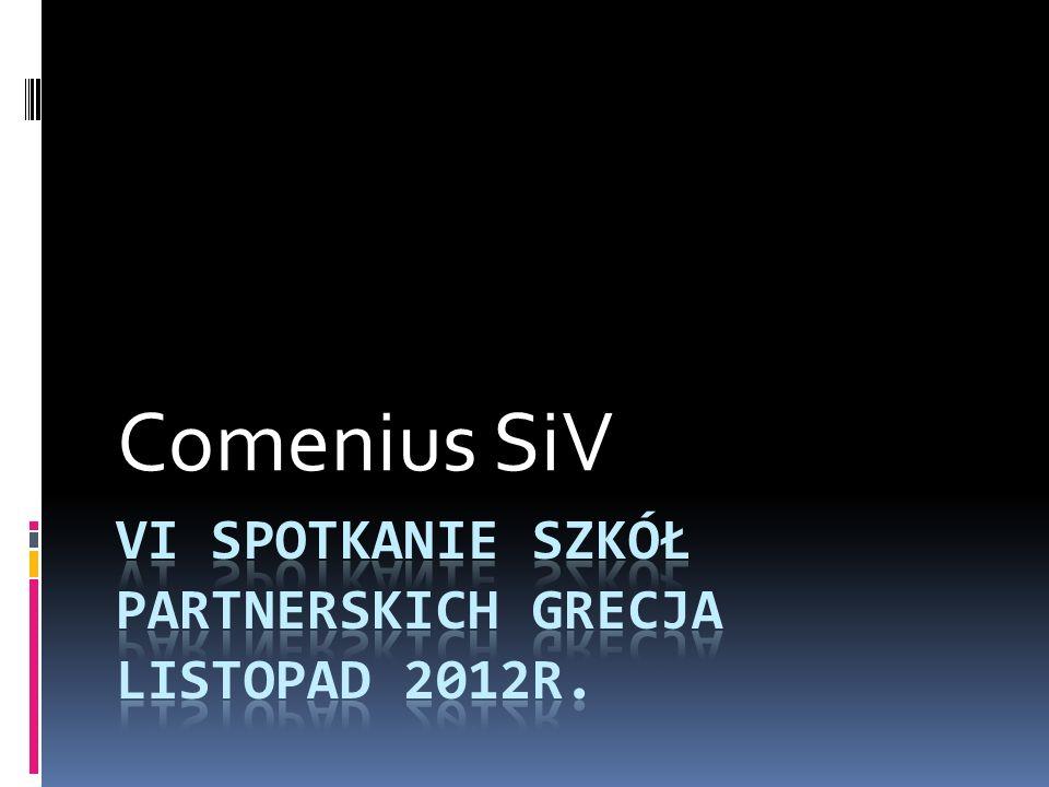 Comenius SiV