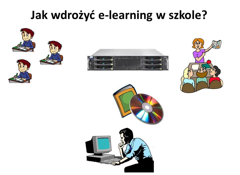 Jak wdrożyć e-learning w szkole?