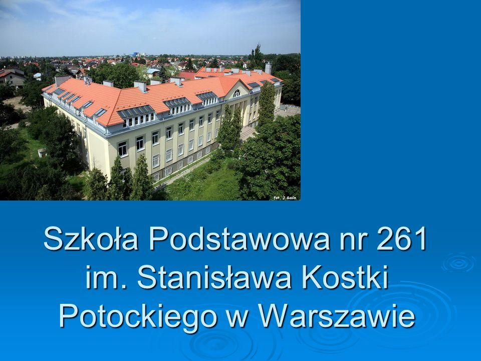 Dyrektor Zespołu Szkół nr 79 w Warszawie: Pani Ewelina Jankowska Wicedyrektor Szkoły Podstawowej nr 261 w Warszawie: w Warszawie: Pani Anna Pani Anna Zalewska Zalewska