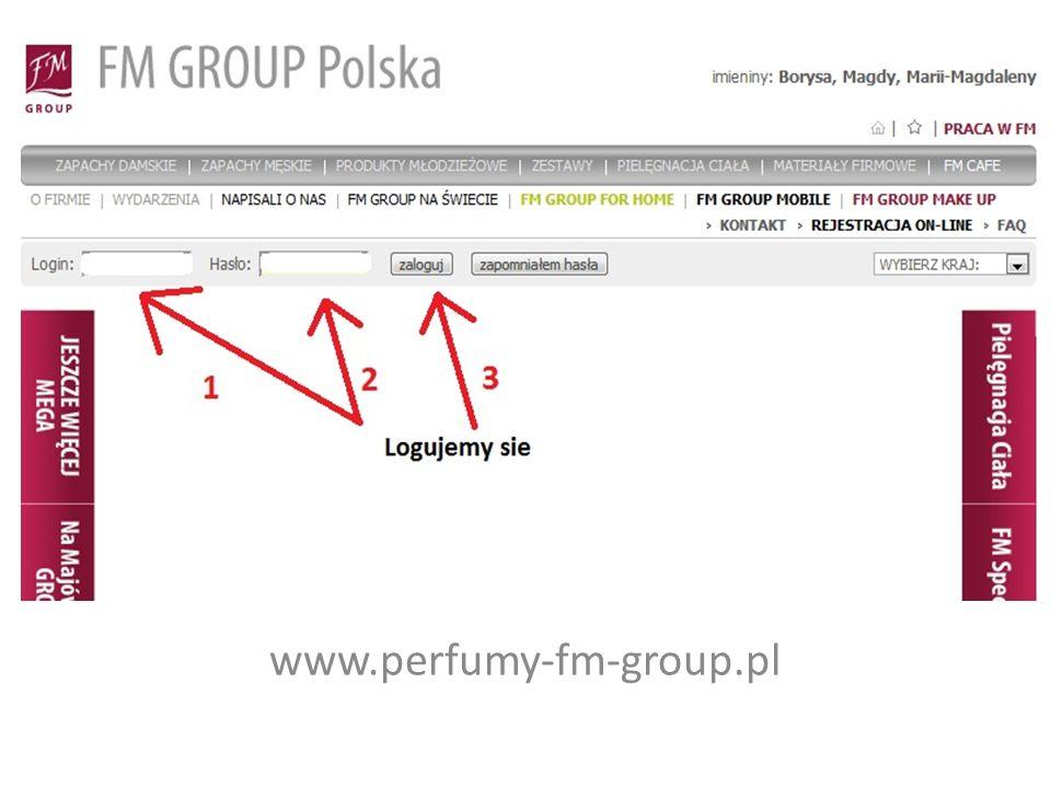 www.perfumy-fm-group.pl