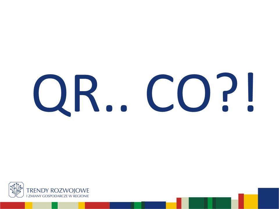 QR.. CO?!