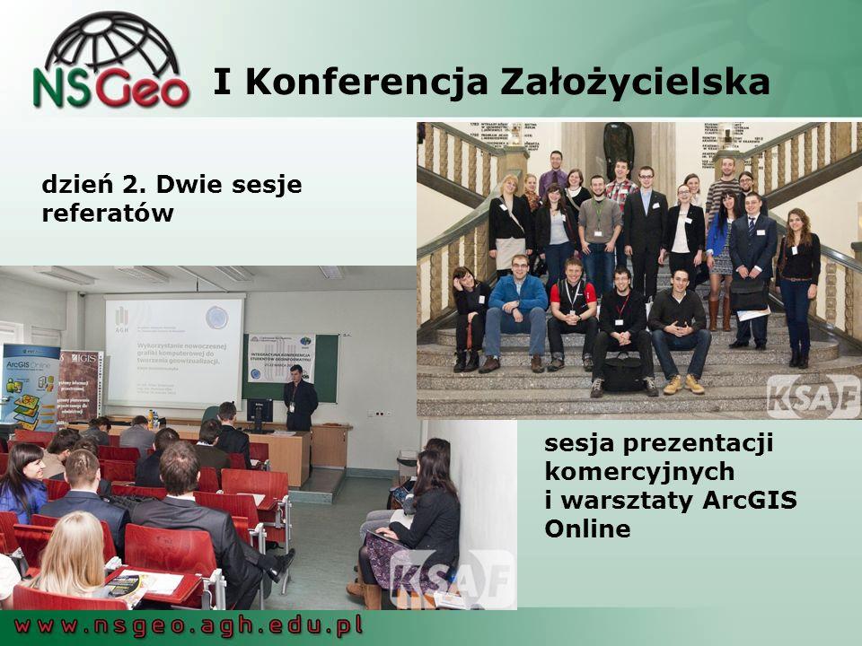 I Konferencja Założycielska dzień 2.