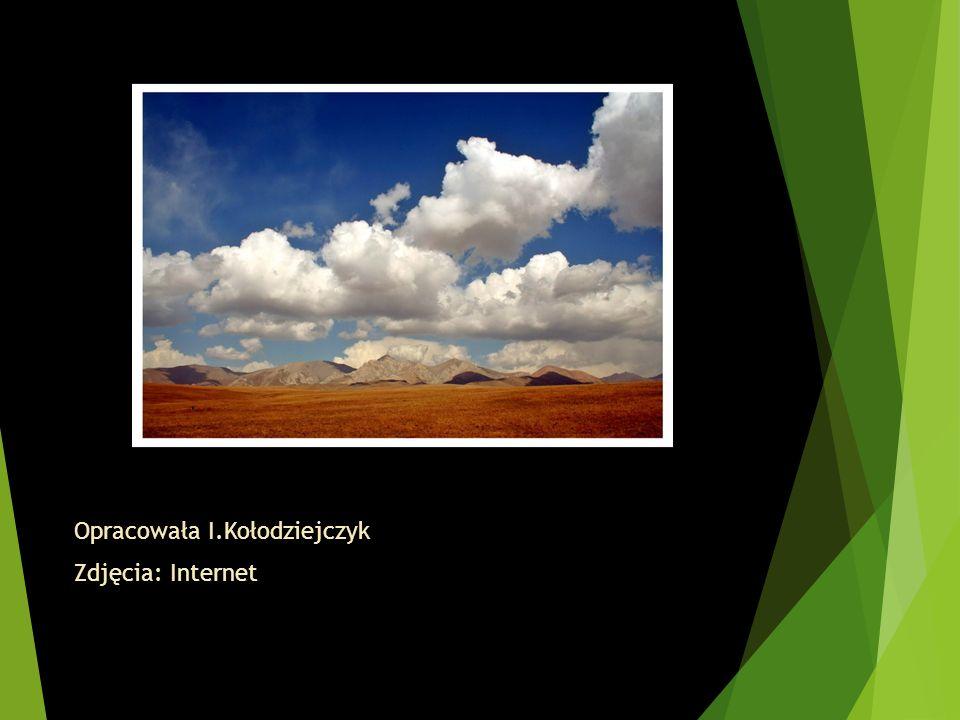 Opracowała I.Kołodziejczyk Zdjęcia: Internet