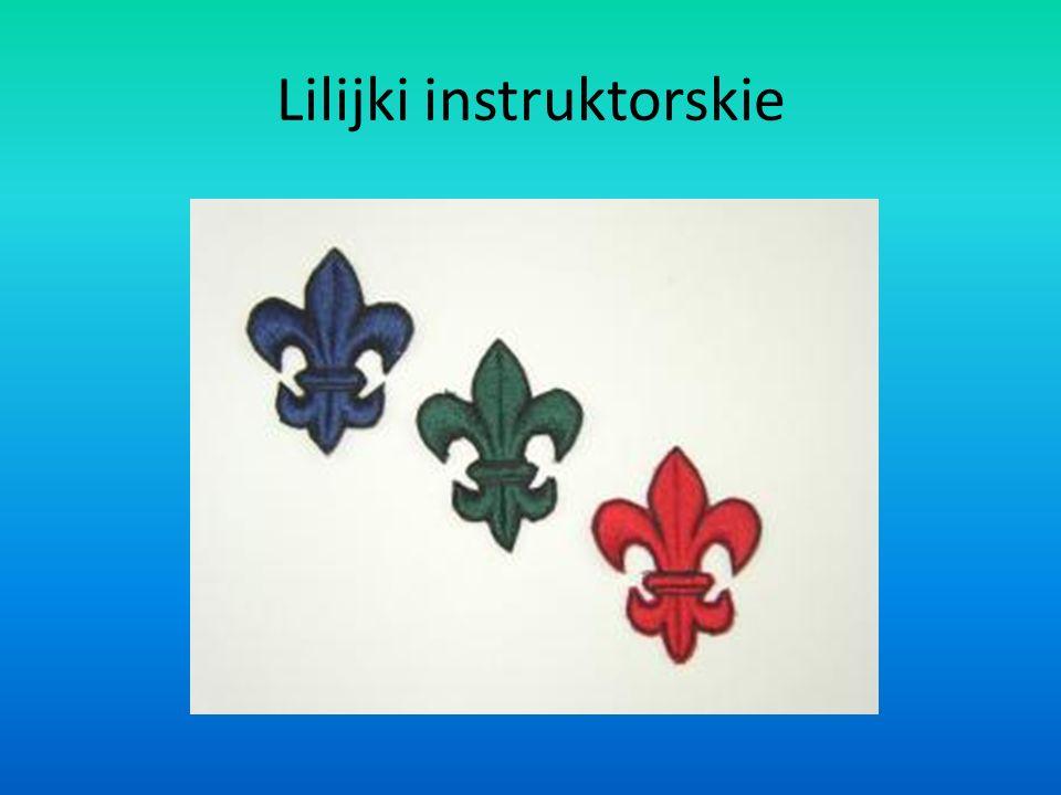 Lilijki instruktorskie