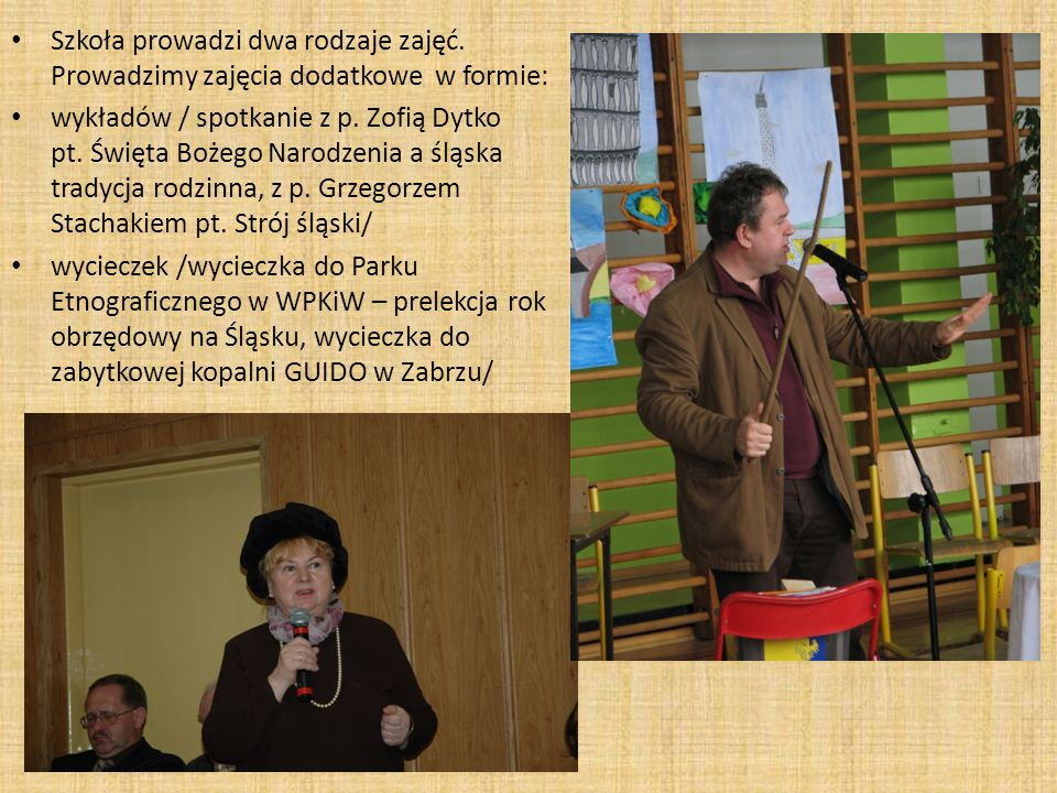 Najciekawszą formą spotkań i rozmów, a przede wszystkim kontaktu z ciekawym człowiekiem, jest Debata Śląska.