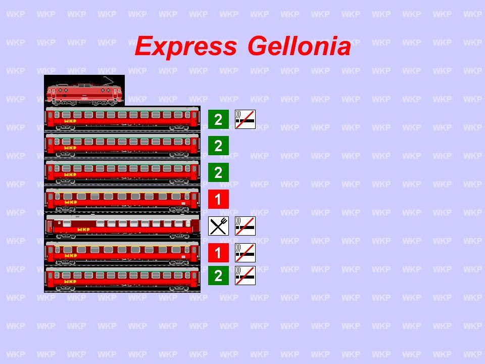 Express Gellonia