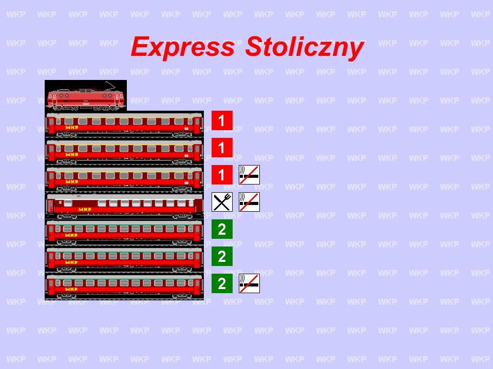 Express Stoliczny
