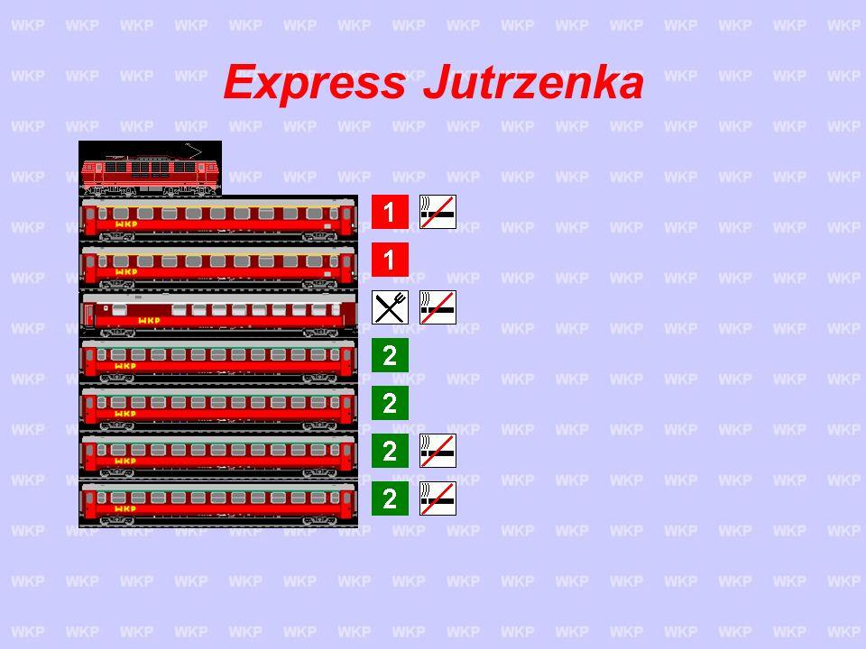 Express Jutrzenka
