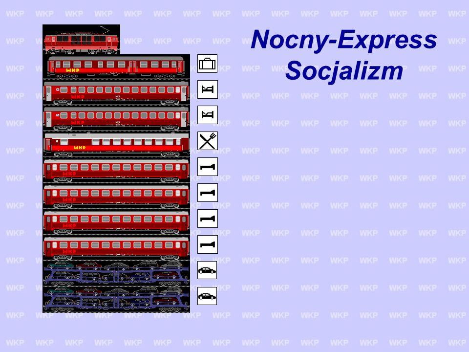 Nocny-Express Socjalizm