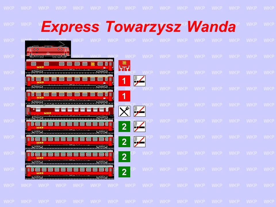 Express Towarzysz Wanda