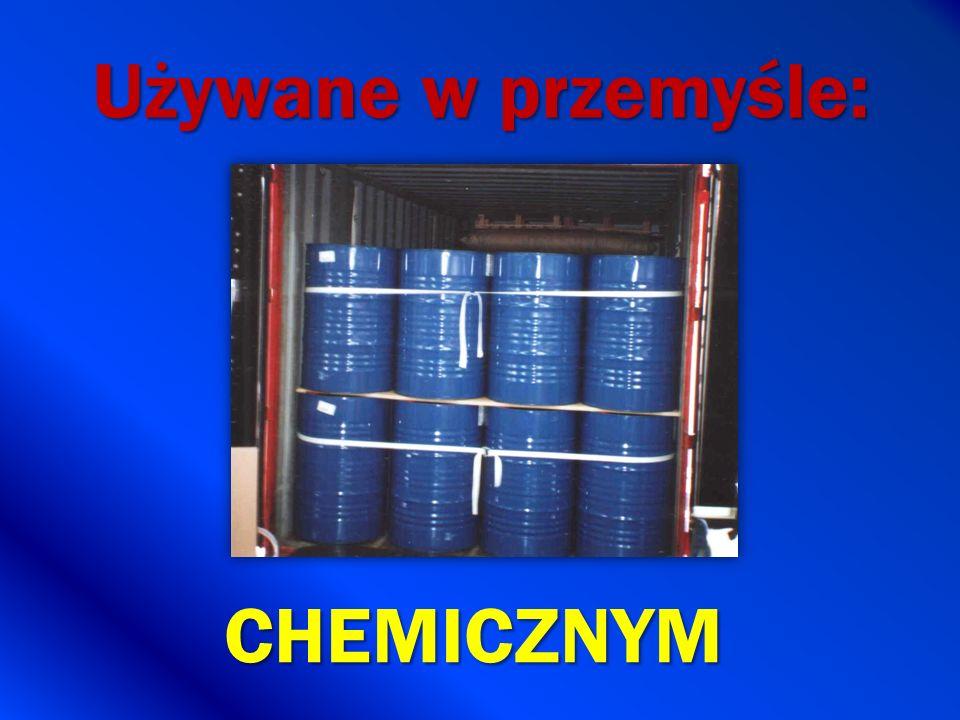 CHEMICZNYM
