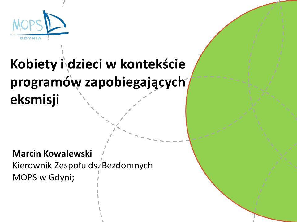 Marcin Kowalewski Kierownik Zespołu ds.