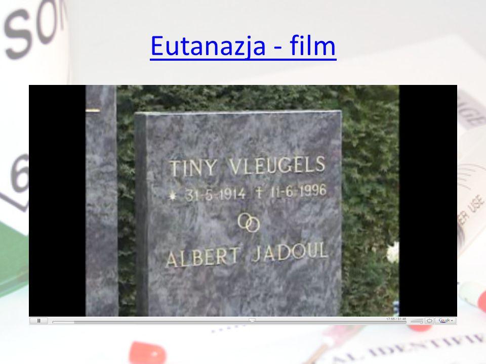 Eutanazja - film