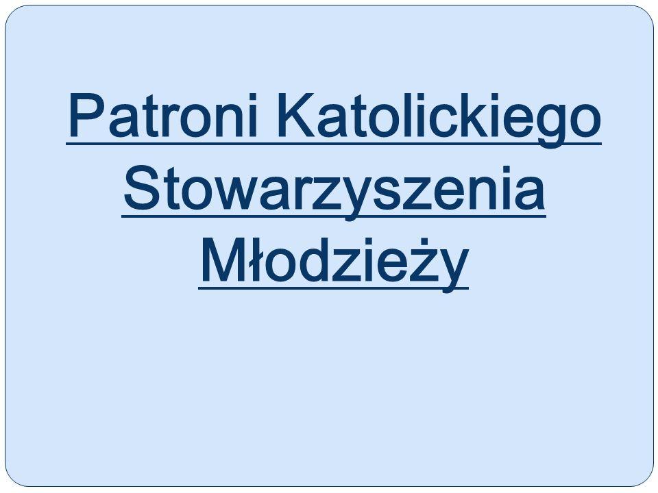 Bł.Karolina Kózkówna Urodziła się w 1898 roku w wiosce Wał-Ruda.