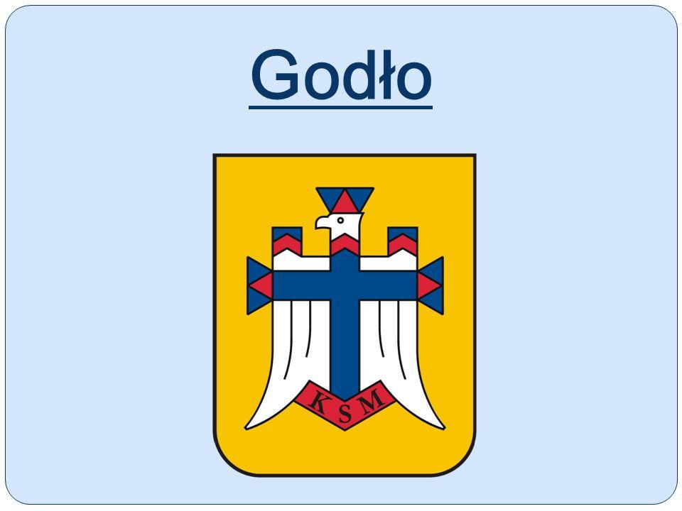 Godło Katolickiego Stowarzyszenia Młodzieży jest wyrazem świadomości młodych katolików i Polaków.