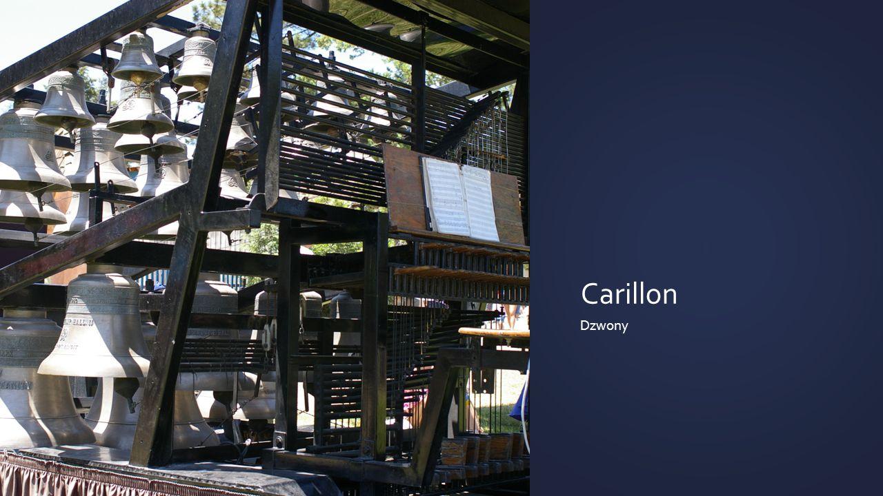 Carillon Dzwony