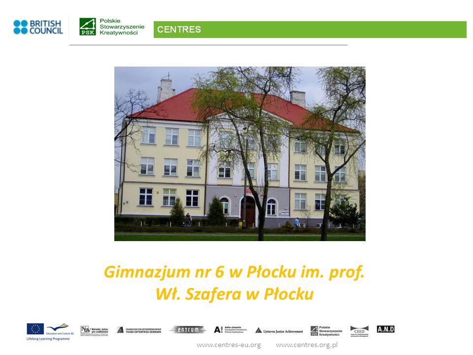 Autor i koordynator projektu : Ewa Bembenista nauczyciel religii Realizatorzy projektu: Elżbieta Grzelak Dmochowska – j.