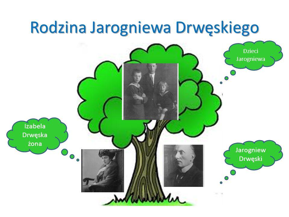 Jarogniew Drwęski Prezydentem Poznania 17 kwietnia 1919 r.