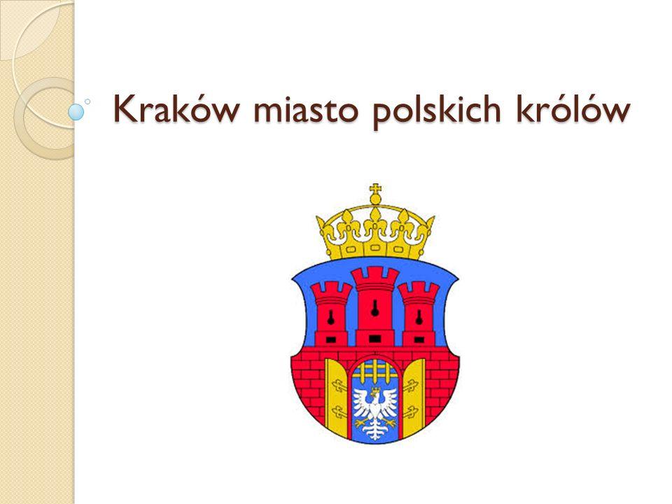 Początki miasta Najstarsze pisane przekazy o Krakowie pochodzą z roku 965 – arabski kupiec Ibrahim ibn Jakub zanotował Odleg ł o ść Pragi od Krakowa wynosi trzy tygodnie drogi