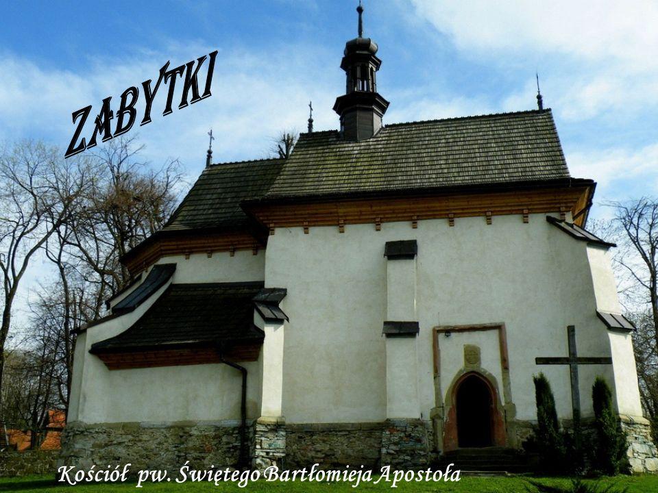 Kościół pw. Świętego Bartłomieja Apostoła