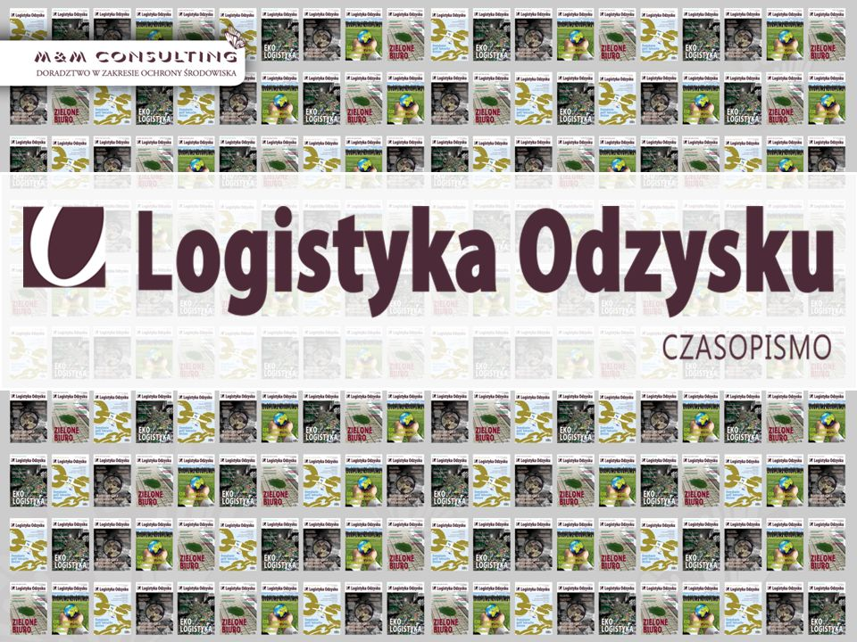 Jesteśmy pierwsi nie ma drugiego takiego czasopisma, nie tylko w Polsce, ale także w Europie.