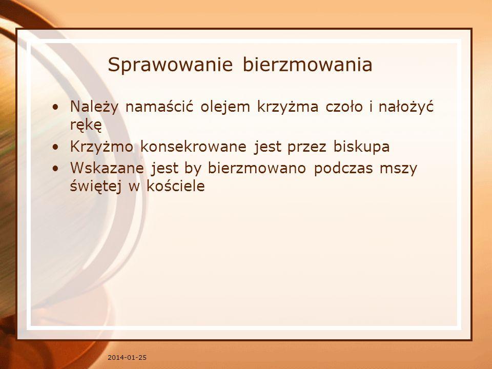 Literatura uzupełniająca Pawluk T., Prawo kanoniczne według kodeksu Jana Pawła II, tom II, Olsztyn 1986.