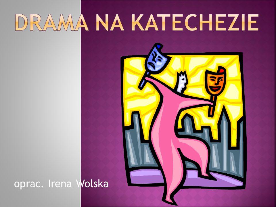 oprac. Irena Wolska