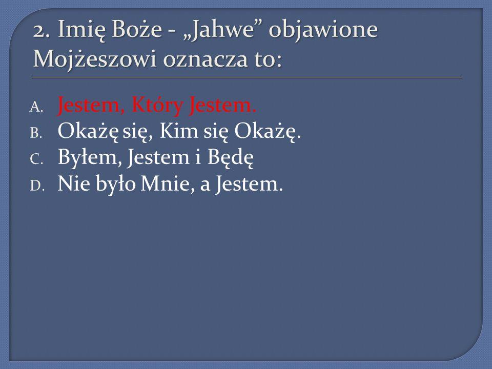 13.Archaniołowie znani z Biblii to: A. Rafał, Michał, Gedeon.
