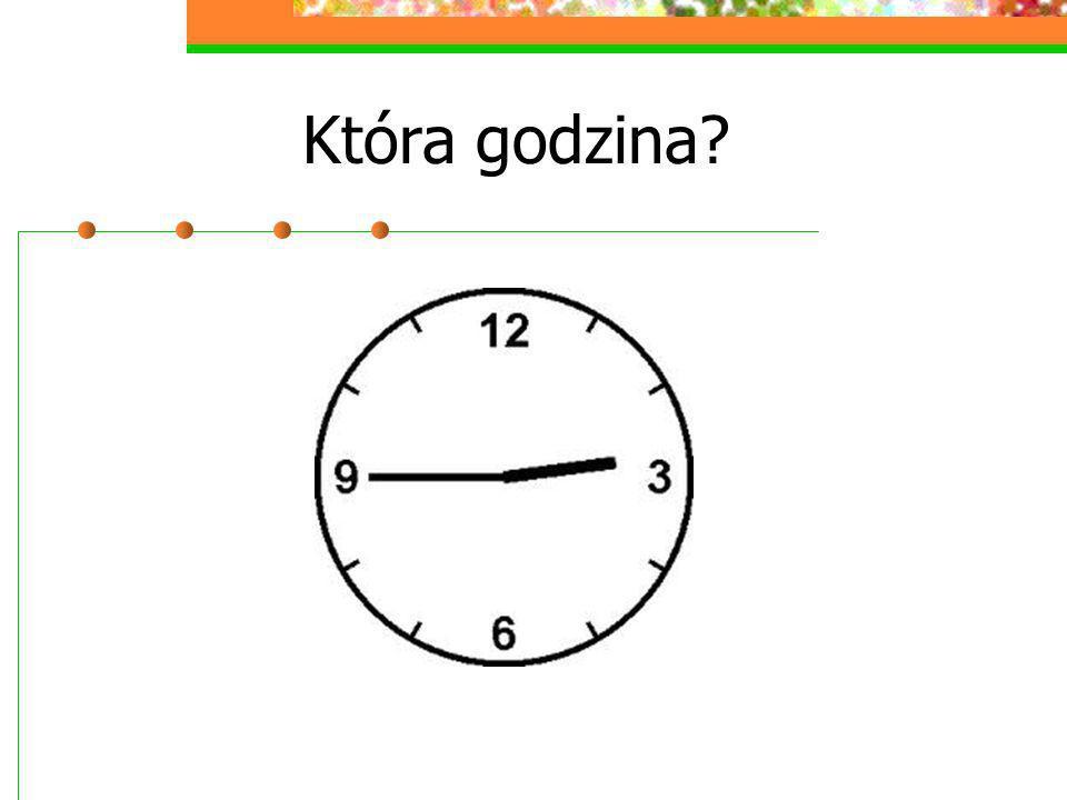 O której oglądasz ten program? 18:00 – popularny serial