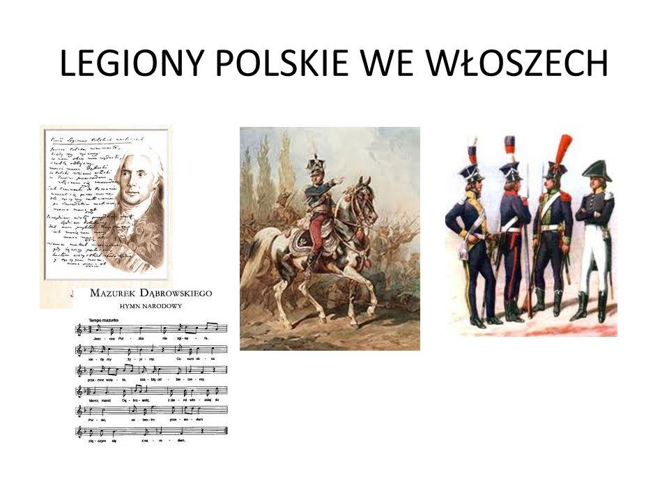 KSIĘSTWO WARSZAWSKIE 1807 – pokój francusko – rosyjski w Tylży: utworzenie Księstwa Warszawskiego (II i III zabór pruski) – unia personalna z Saksonią – dziedziczna władza Fryderyka Augusta