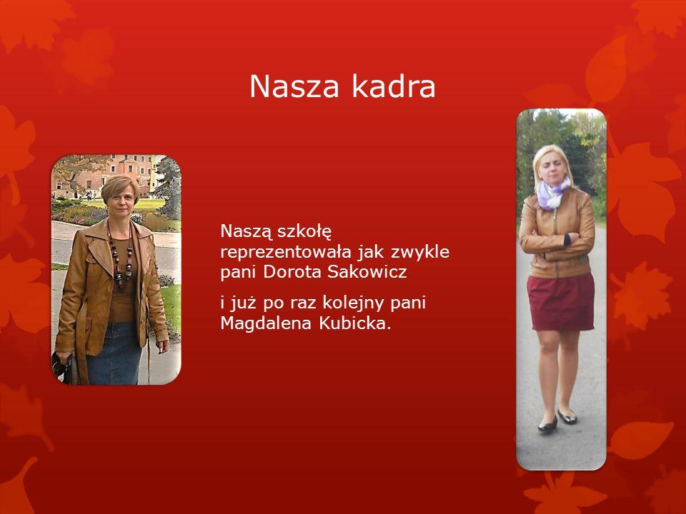 Nasza kadra Grupa z Norymbergi przyjechała pod opieką znanych nam już dobrze nauczycieli. Pani Karoline Kapfhammer i pan Udo Hentschel