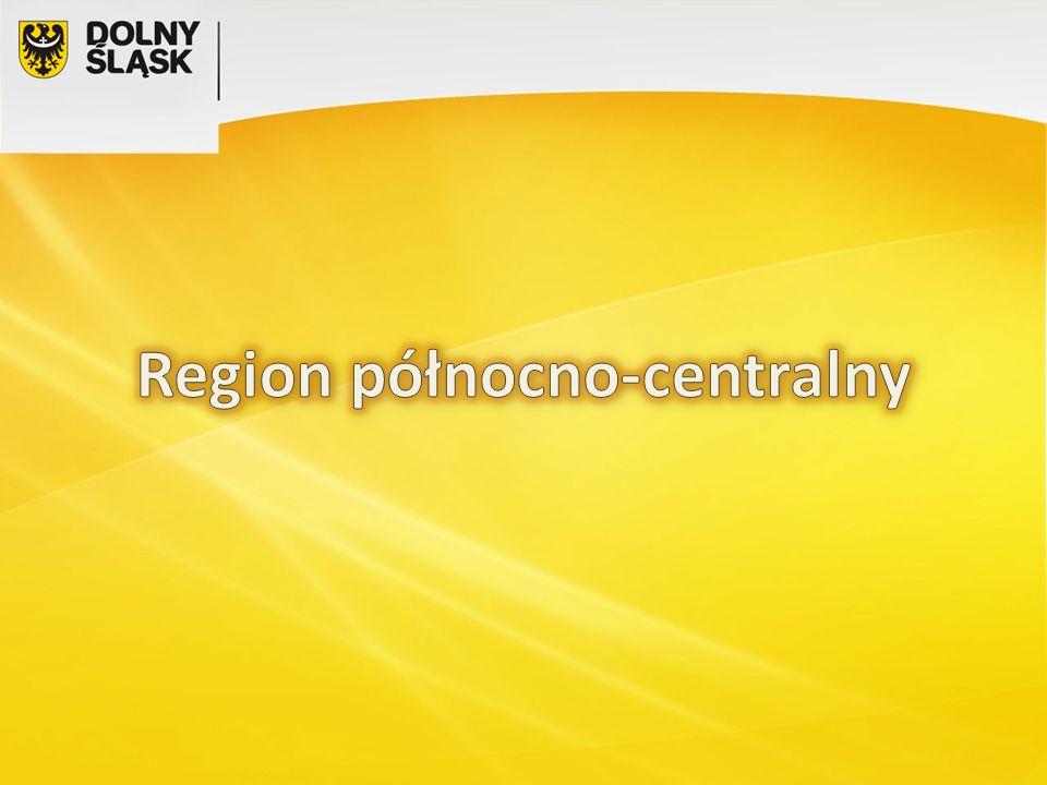 Działające i planowane RIPOK-i w regionie północno-centralnym: 8 funkcjonuje od listopada 2012r.