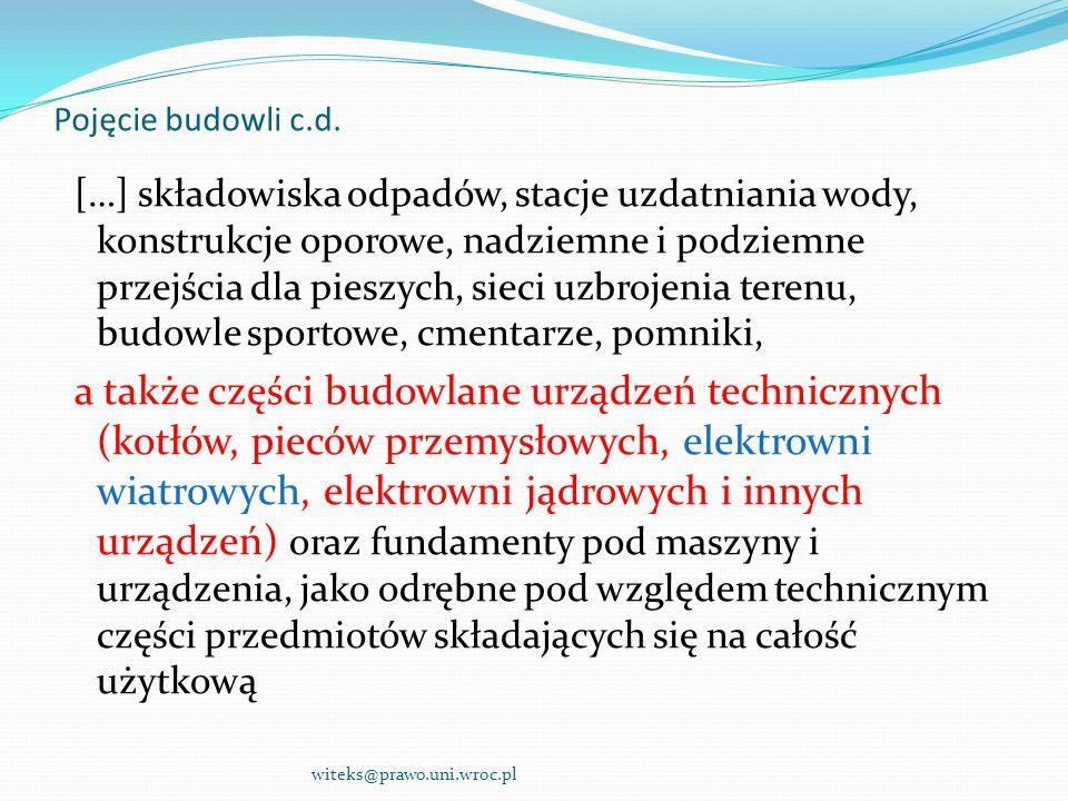 Orzecznictwo Wyrok Naczelnego Sądu Administracyjnego w Warszawie z dnia 20 stycznia 2012 r.
