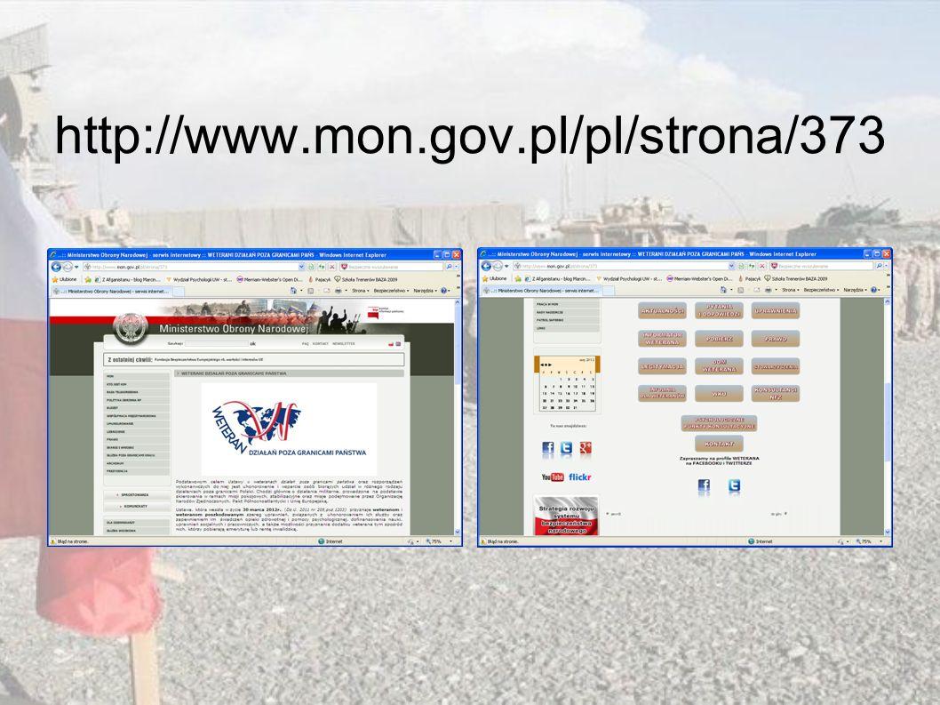 http://www.mon.gov.pl/pl/strona/373