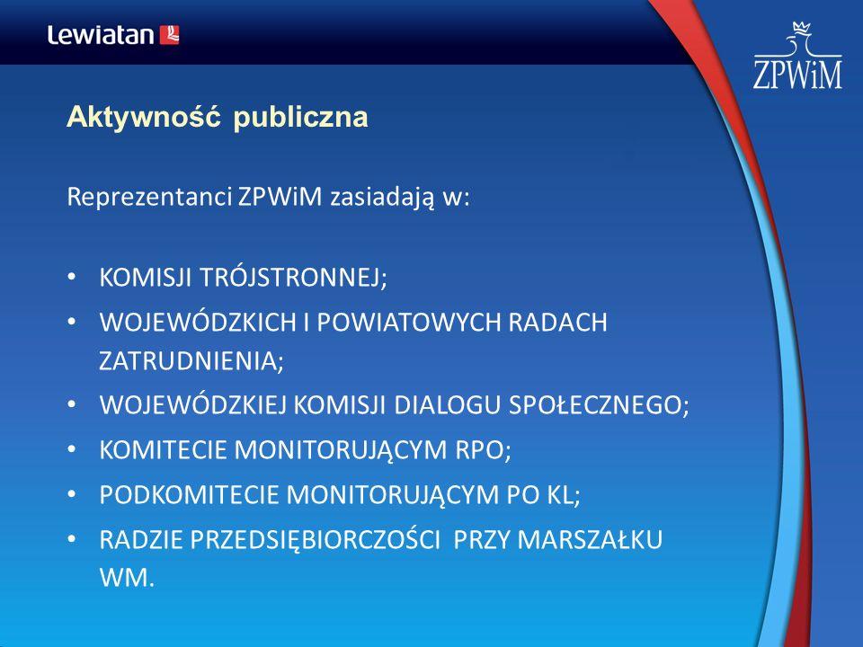 Dlaczego mamy realny wpływ na rozwój gospodarki w Polsce i w UE.
