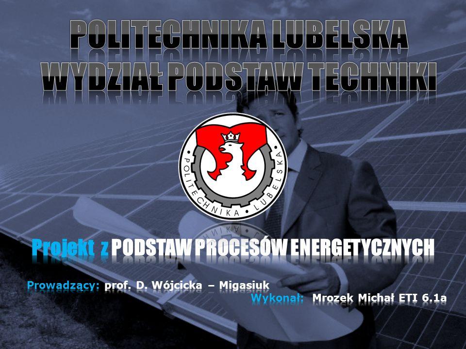 W programie ESOP 2.0 wybieramy Zamość jako miasto z którego pobieramy warunki pogodowe, znajduje się on najbliżej Lublina.