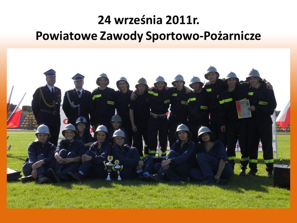 Ochotnicza Straż Pożarna w Łęgu kolejny raz reprezentowała naszą gminę na Zawodach Sportowo- Pożarniczych Powiatu Częstochowskiego, które odbyły się 24 września na Stadionie Gminnym w Konopiskach.