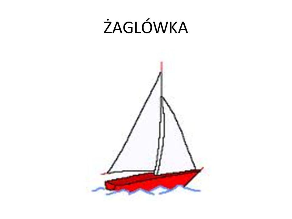 ŻAGLÓWKA
