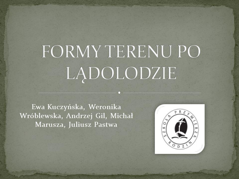 Ewa Kuczyńska, Weronika Wróblewska, Andrzej Gil, Michał Marusza, Juliusz Pastwa