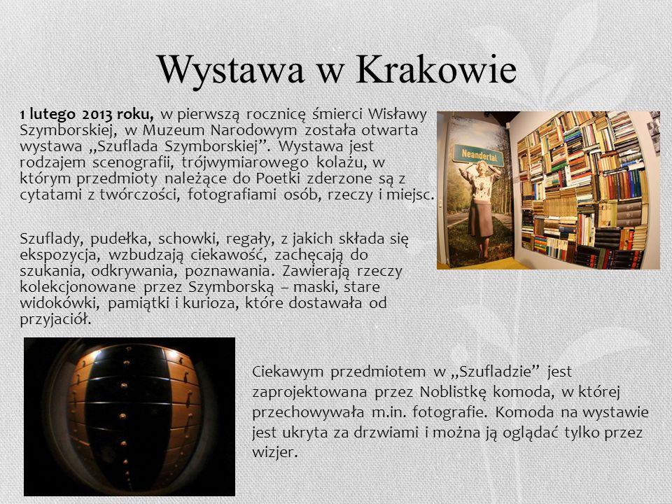 Polska Akcja Humanitarna Dla Polskiej Akcji Humanitarnej Wisława Szymborska nie była tylko wielką poetką, ale również wielkim społecznikiem.