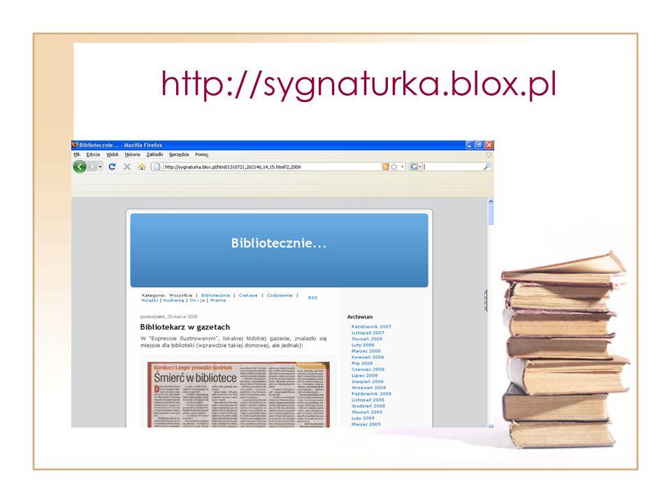 http://sygnaturka.blox.pl