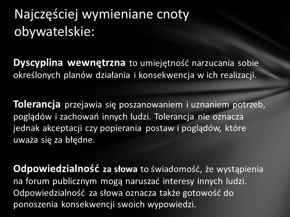 Bibliografia 1.P.Leszczyński, T. Snarski: Wiedza o społeczeństwie.