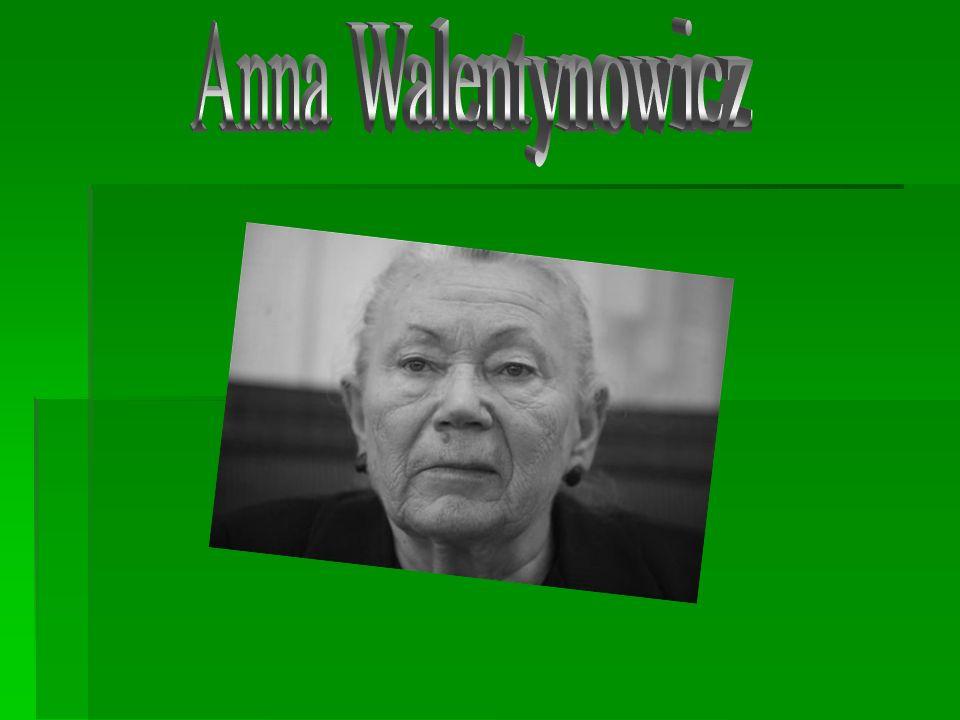 Urodziła się 15 sierpnia 1929r.w Równem. Urodziła się 15 sierpnia 1929r.