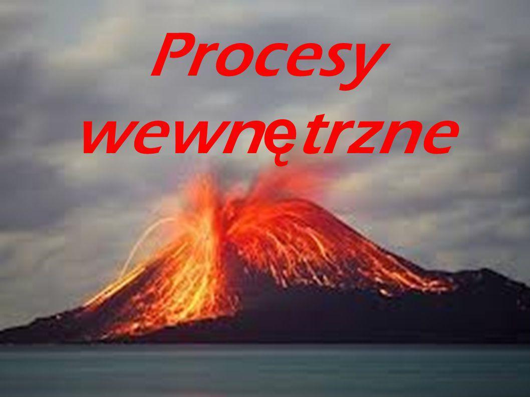 Procesy wewn ę trzne