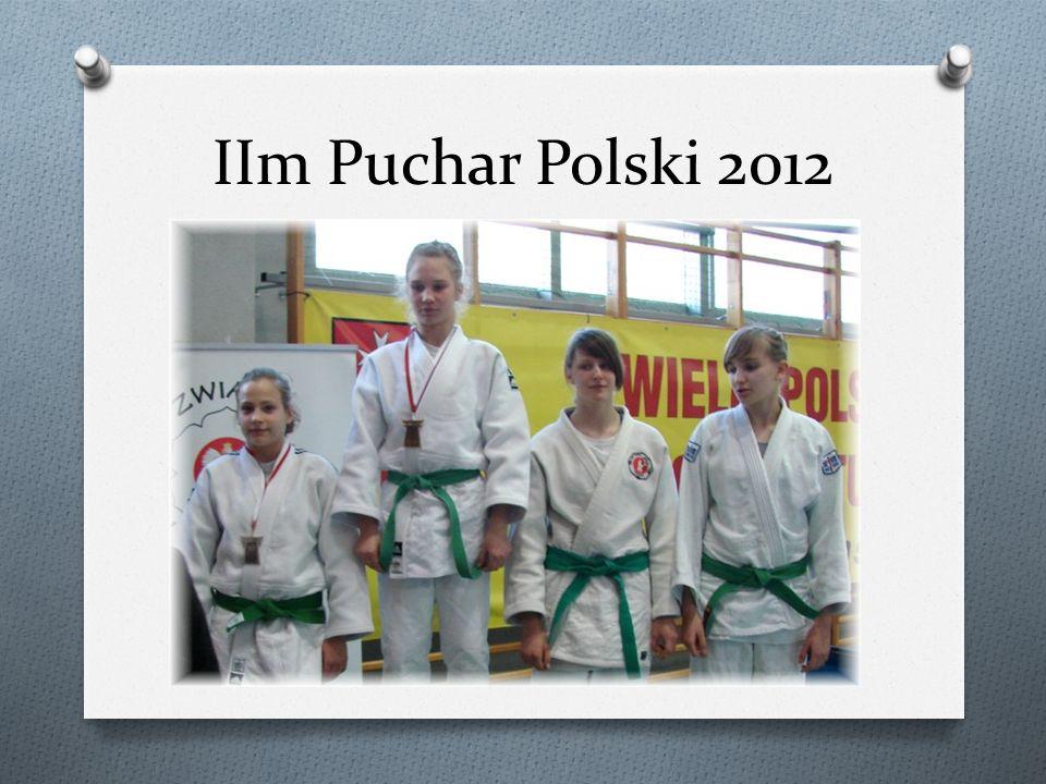 IIm Puchar Polski 2012