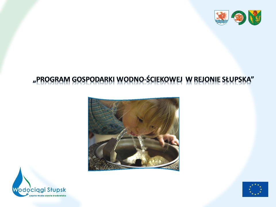 KONTRAKT nr 01/I/2006 Rozbudowa oczyszczalni ścieków w Słupsku Wykonawca: Ekoklar Sp.