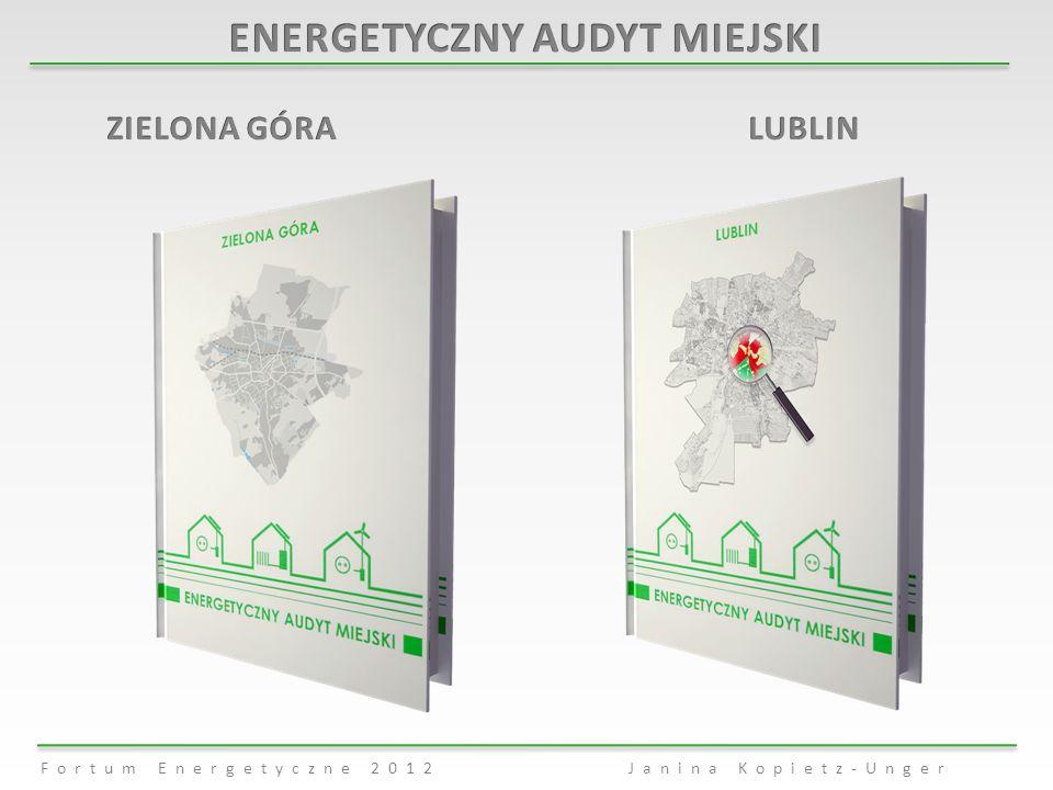 Energetyczny Audyt Miejski (EAM) to ekspertyza dotycząca podejmowania i realizacji przedsięwzięć organizacyjnych i formalnych JST racjonalizujących zużycie energii EAM jest elastycznym instrumentem polityki JST, pozwala skutecznie reagować na zmiany, przekazywać ważne wartości społeczne.