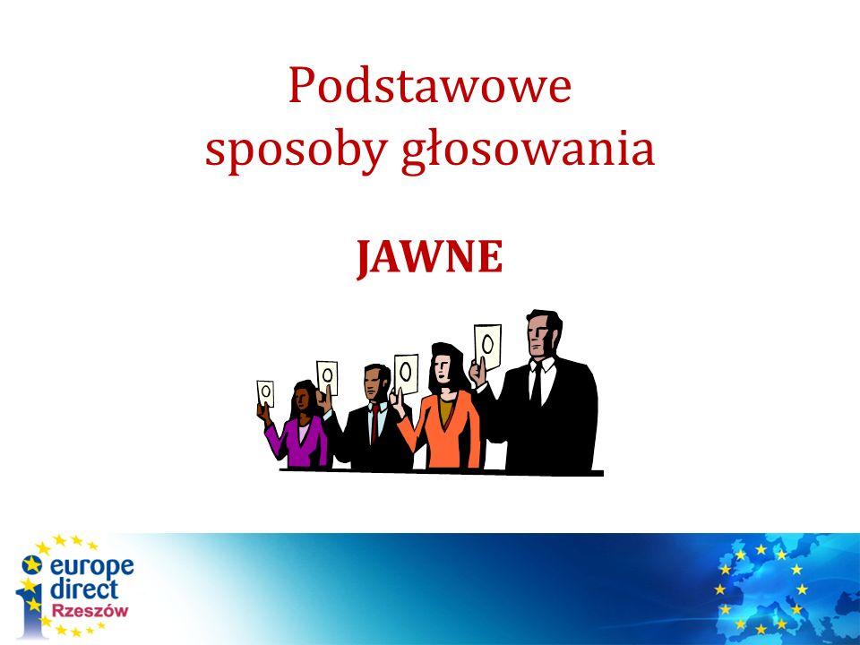 Podział administracyjny Polski w kontekście wyborów lokalnych W Polsce najwyższą jednostką podziału administracyjnego jest województwo.