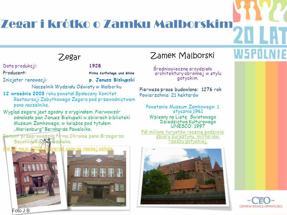 Zielen Zielenią w Malborku zajmuję się ZGKiM Tereny obsługiwane przez zakład to głównie nieużytki i łąki, a także trawniki, tereny parkowe i zieleń przyuliczna.